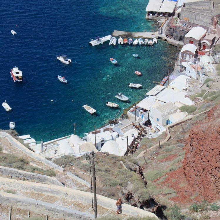 Amoudi Bay