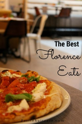Florence Eats- The Best Places to Eat in Florence