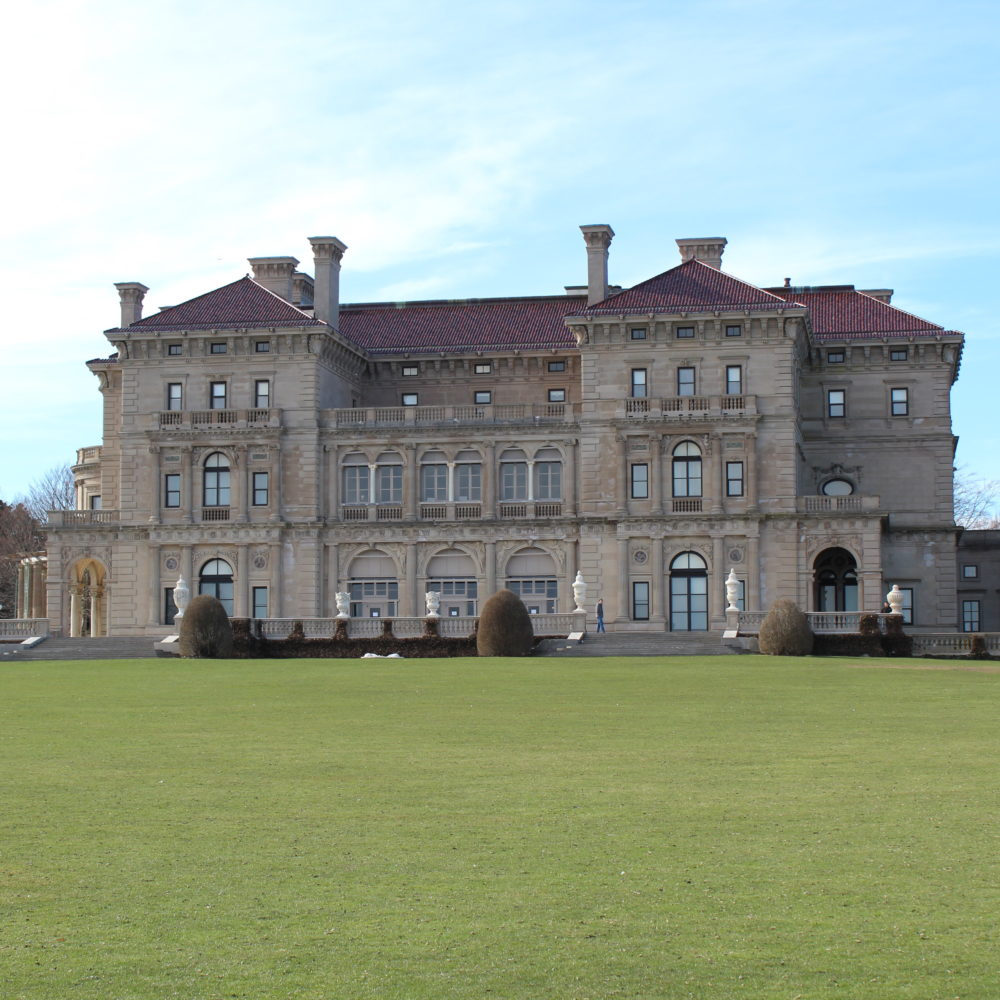 The Breakers- Newport, RI
