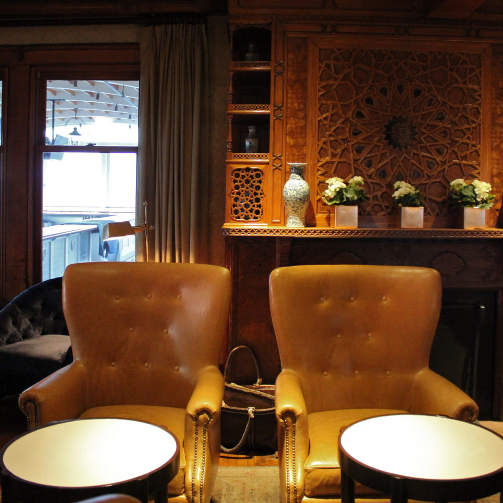Newport, RI- Castle Hill Inn Restaurant