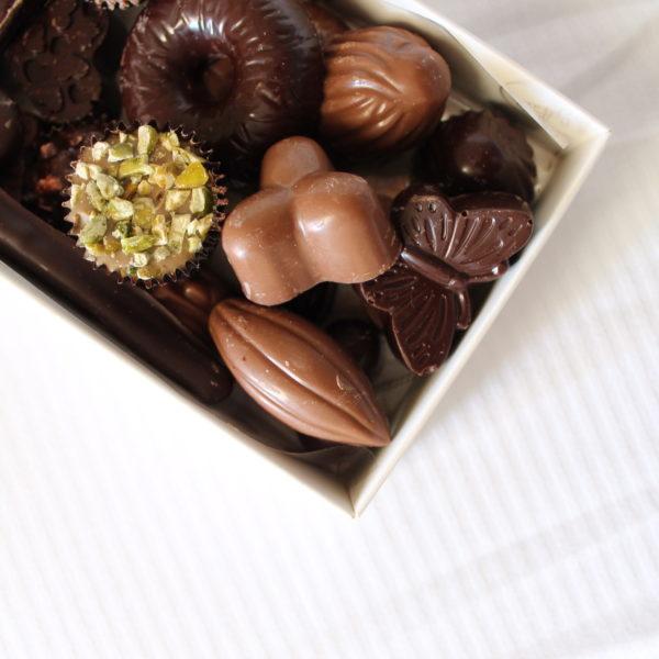 Gennaro Bottone Dolce Idea Chocolate