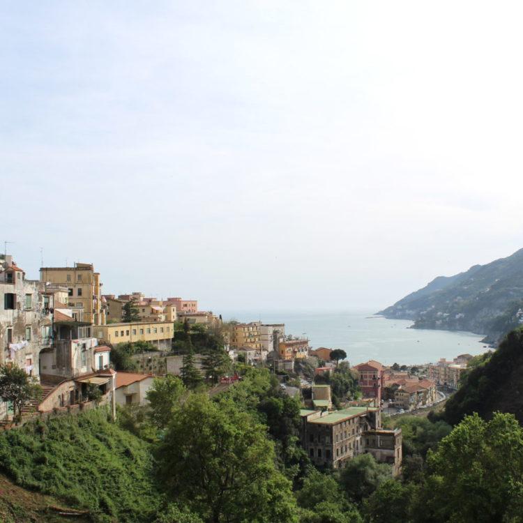 Vietri, Amalfi Coast
