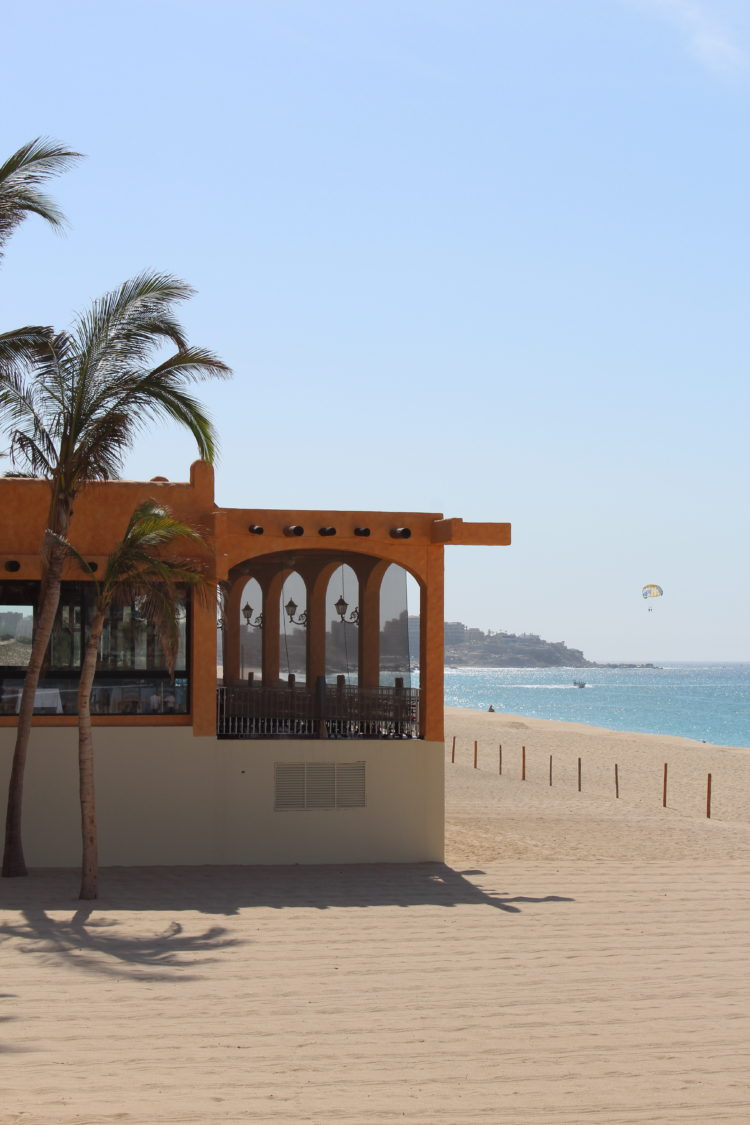 A weekend in Cabo San Lucas- Riu Palace