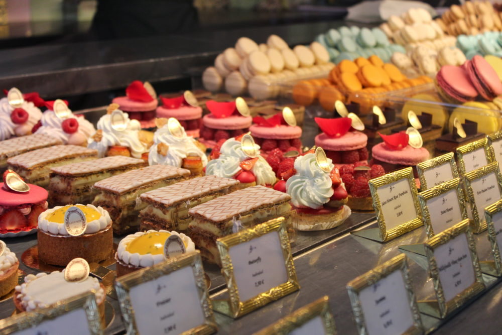 Gluten Free Sweets You Can't Miss in Paris - Petite Suitcase