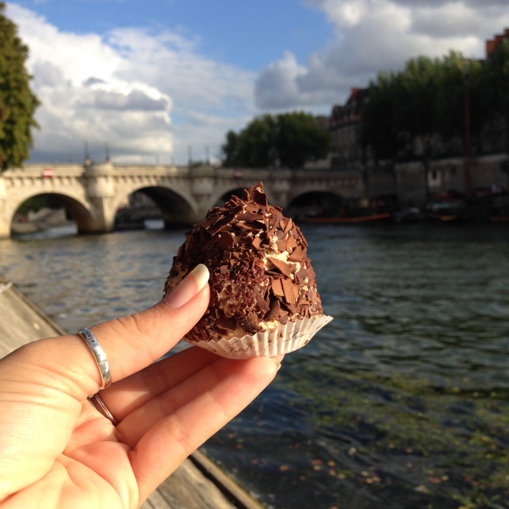 Aux merveilleux de Fred- Gluten Free Paris