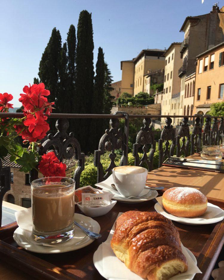 Montepulciano- Tuscan Road Trip
