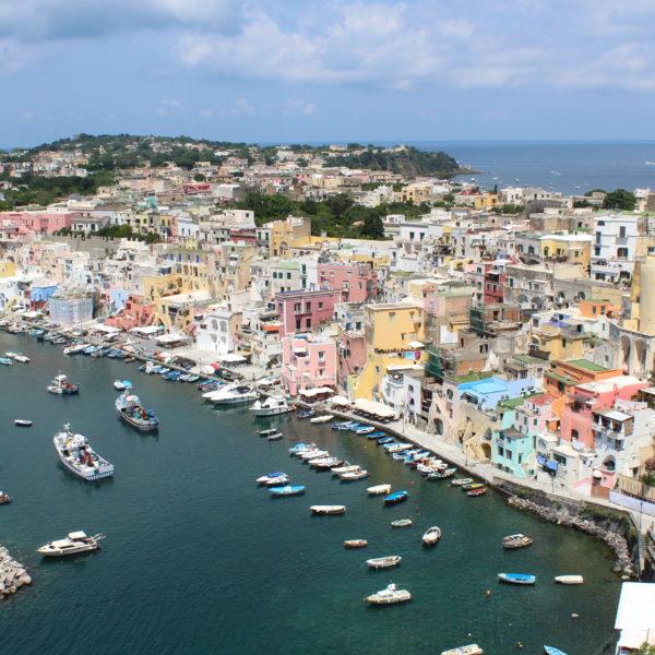 Procida, Naples