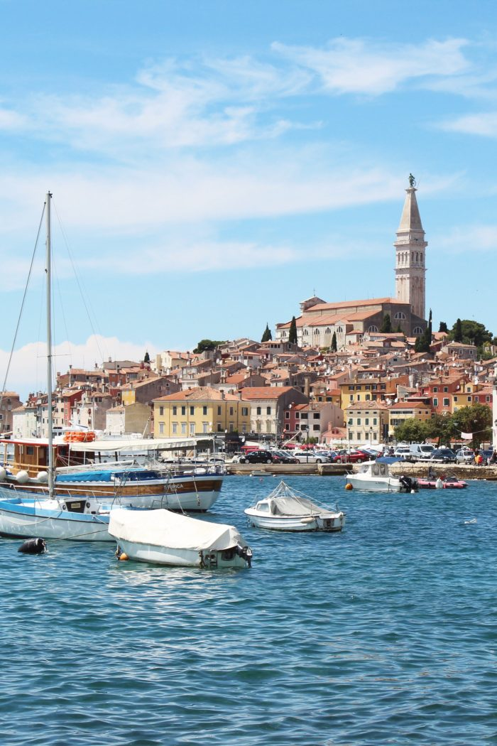 A Quick Guide to Rovinj, Croatia