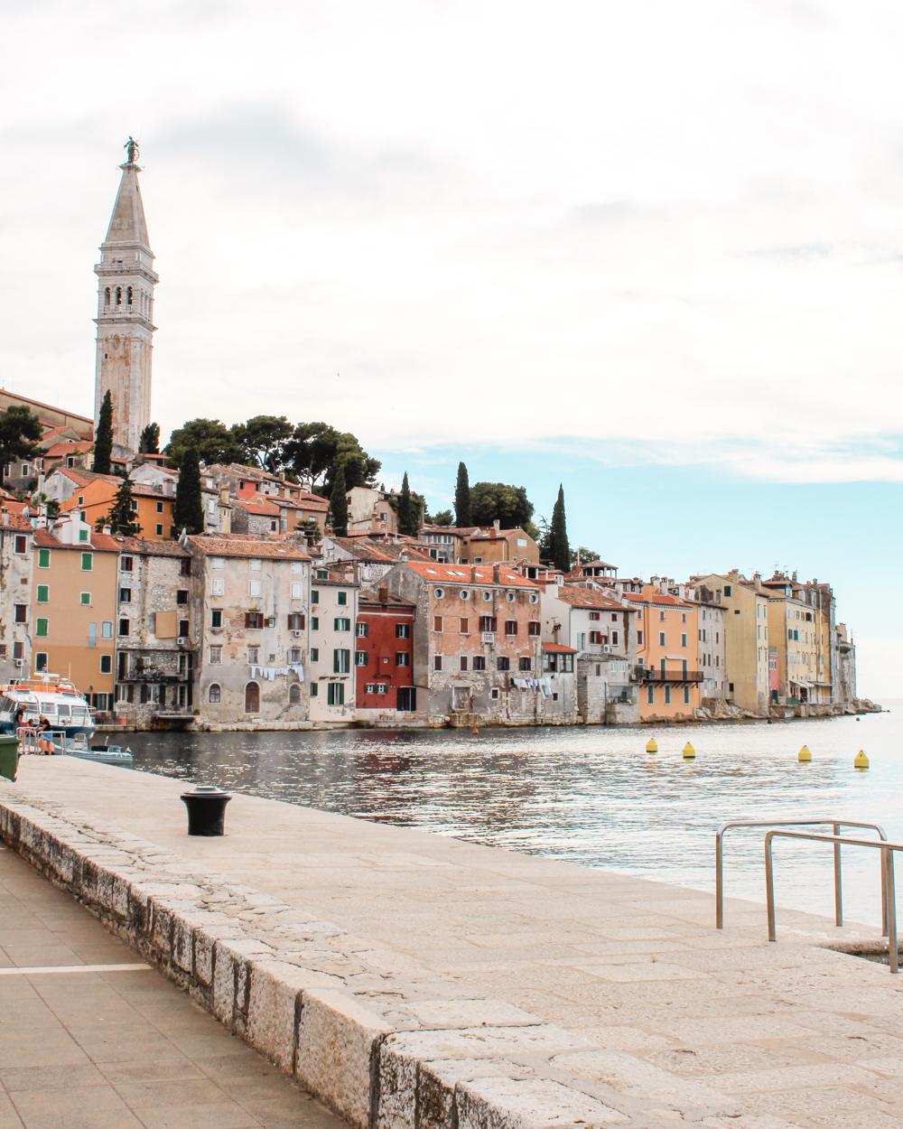 Travel guide to Rovinj, Croatia-4