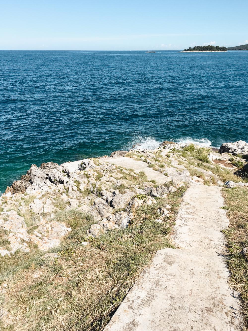 A quick guide to Rovinj, Croatia