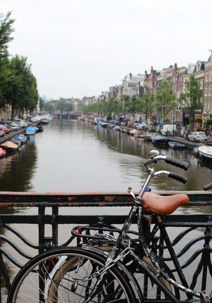 Amsterdam for the Weekend