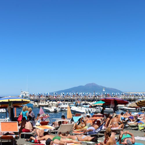 Sorrento for the Summer