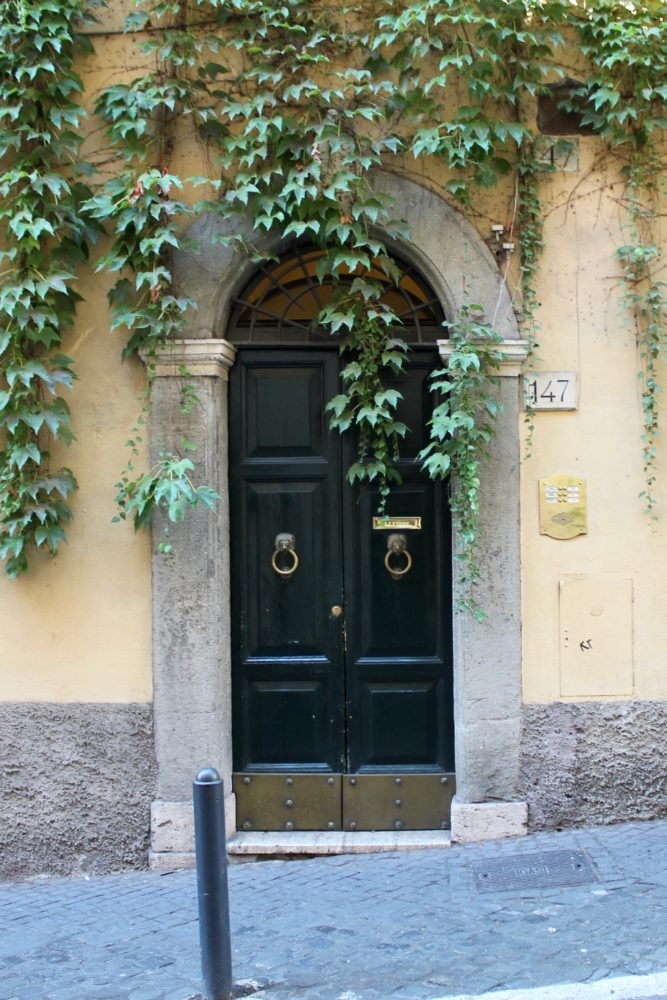 Rome Doors