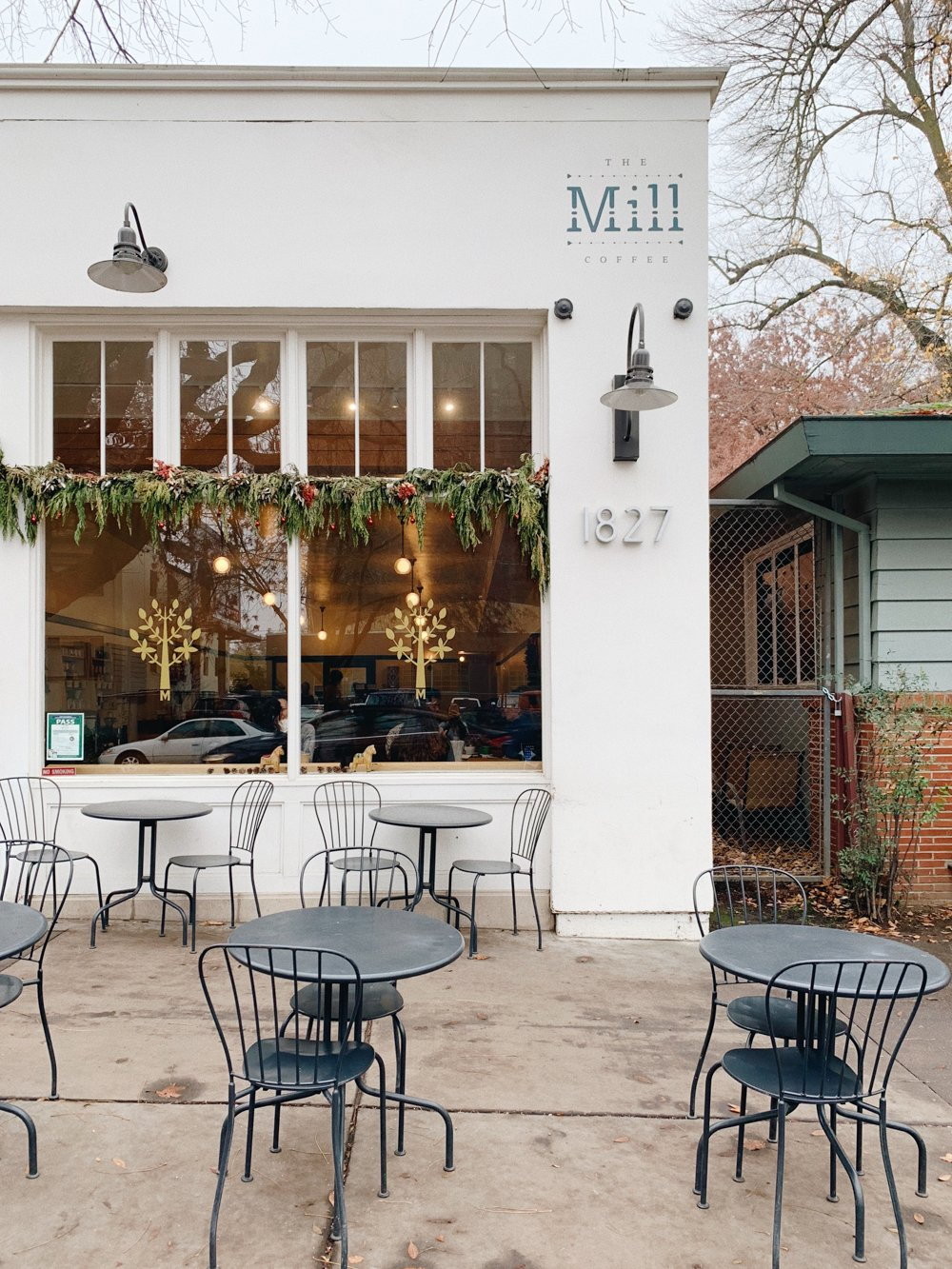 The Mill- Coffee Shops in  Sacramento