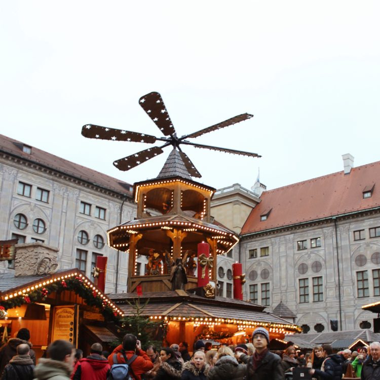 Munich Christmas Market
