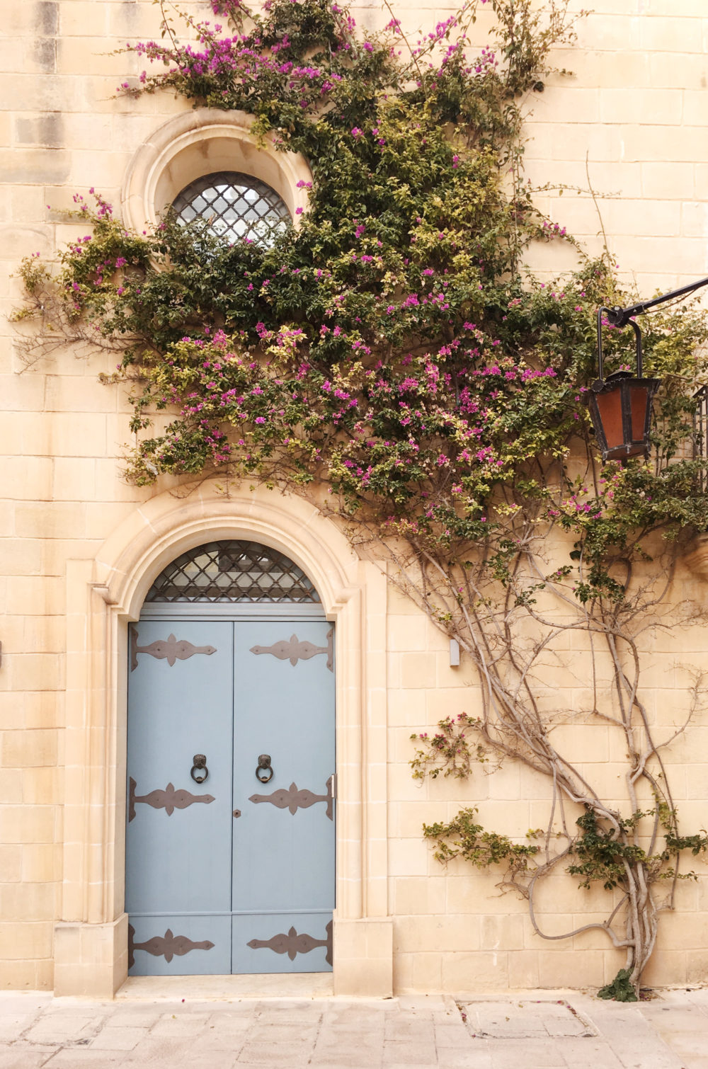 Malta Travel Guide. Mdina.
