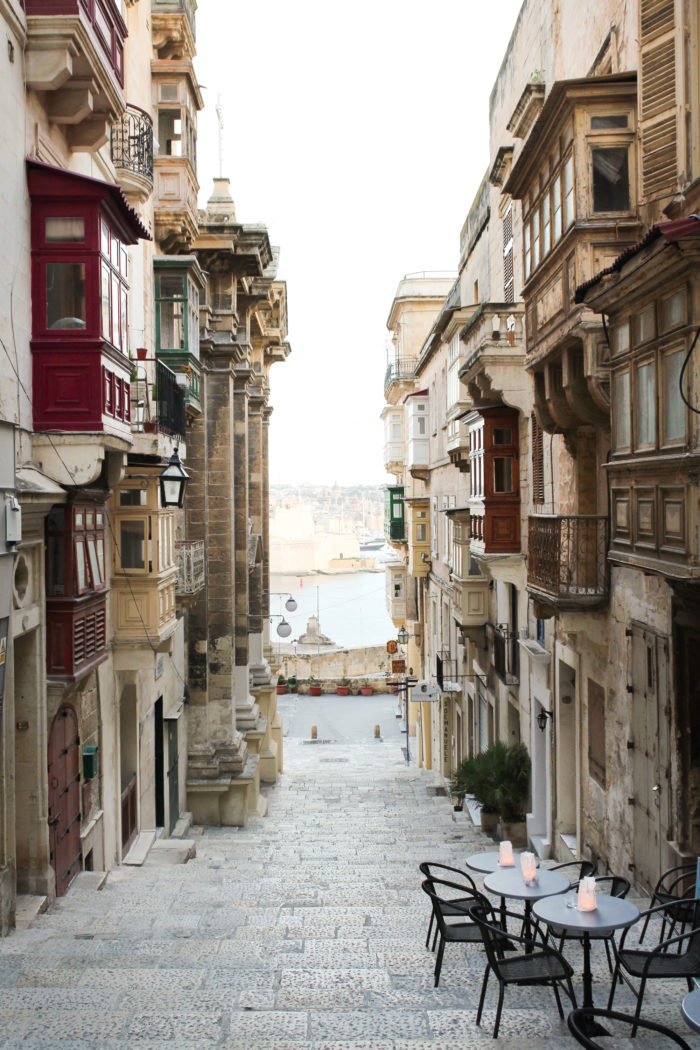 A Weekend Guide to Malta