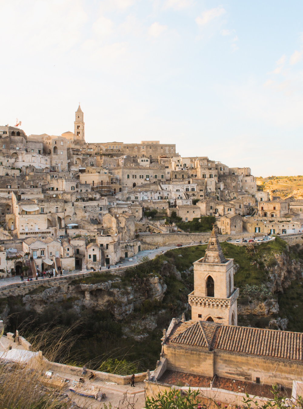 Guide to Matera, Italy