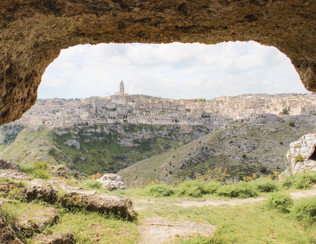 Travel Guide to Matera #italy-7