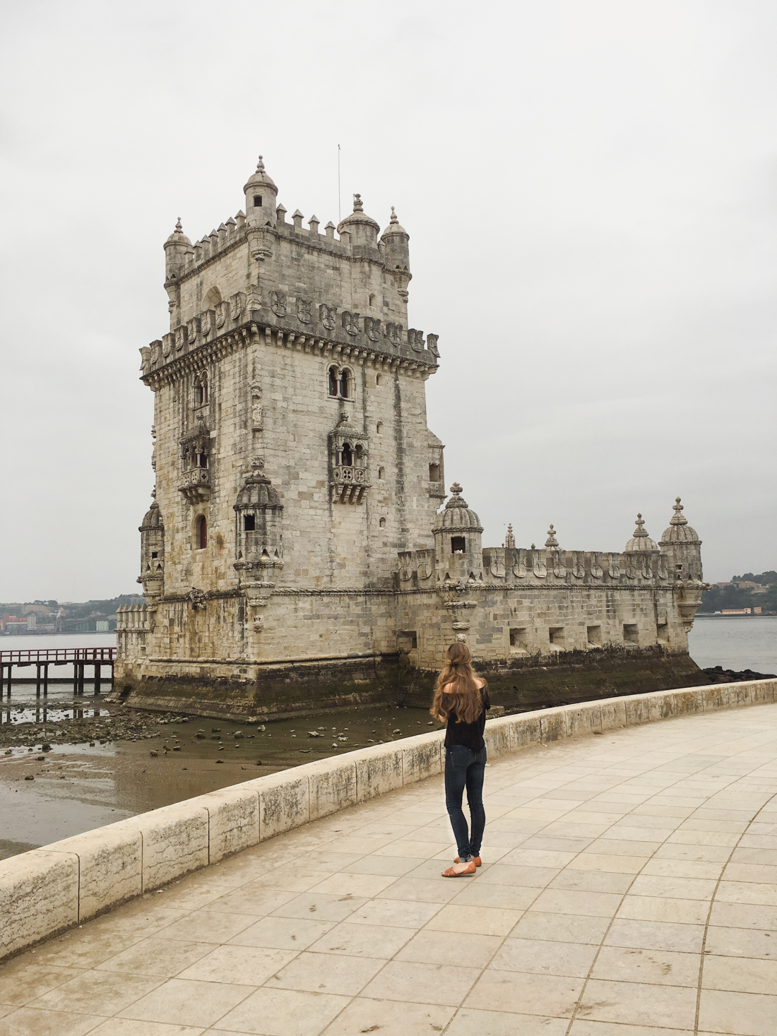Belem Tower. Lisbon Travel Guide