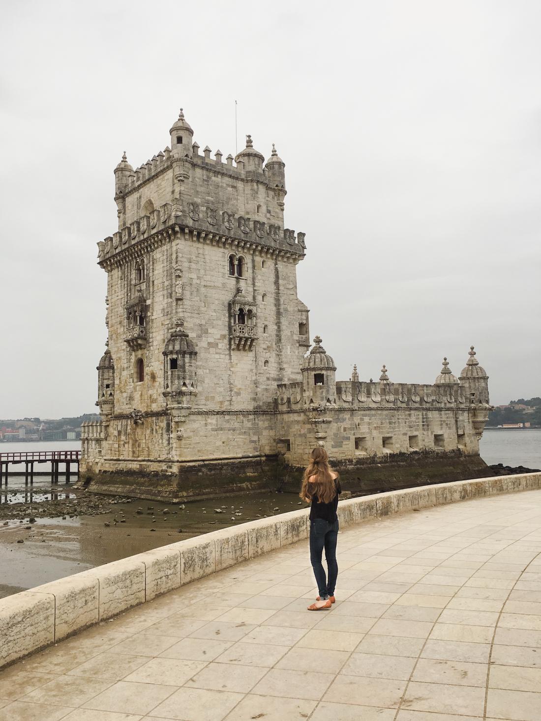 Belem Tower. Lisbon Travel Guide