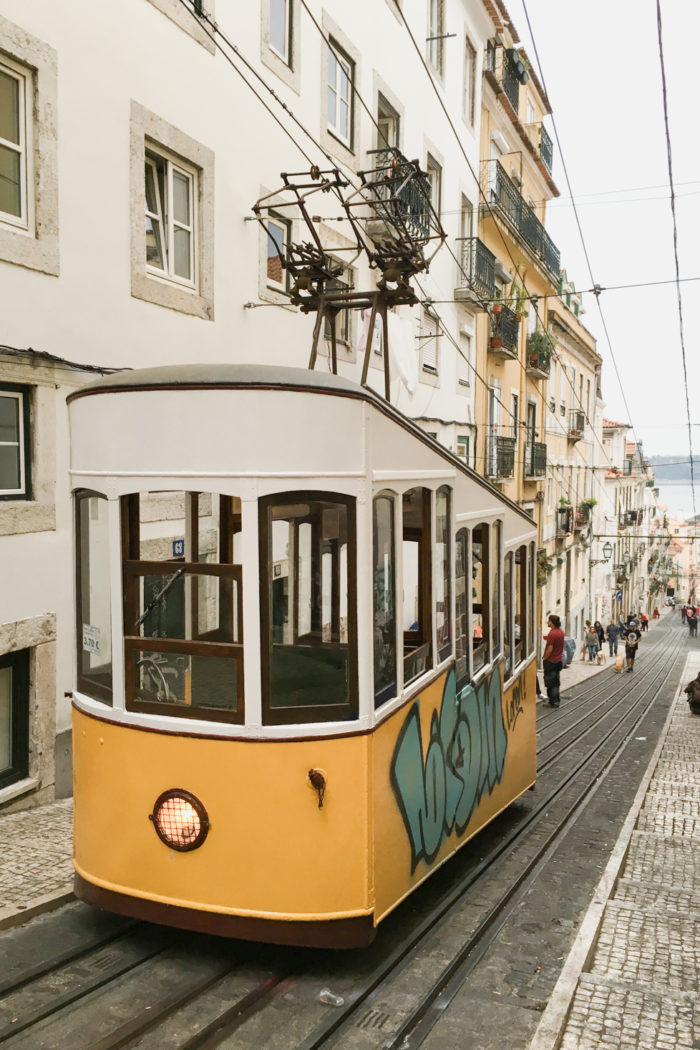 12 Reasons Everyone Loves Lisbon