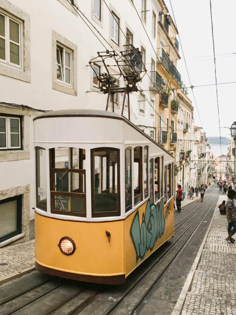 Lisbon Travel Guide. Where to go, what to eat and what to do in Lisbon. Portugal.