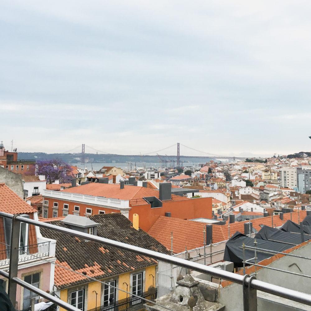 Park Bar. Lisbon Travel Guide