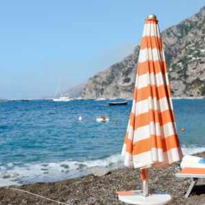 Arienzo Beach Club Positano