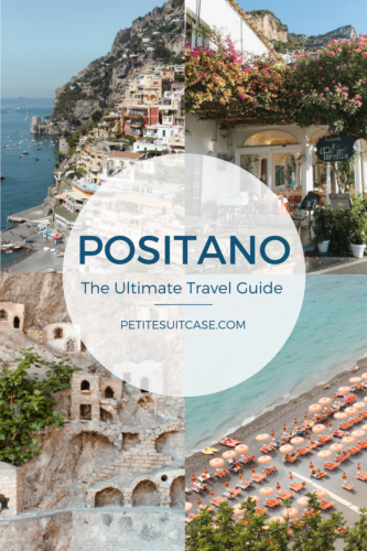 Ultimate Positano Travel Guide. Where to stay, eat and drink in Positano. How to get there and what to do.