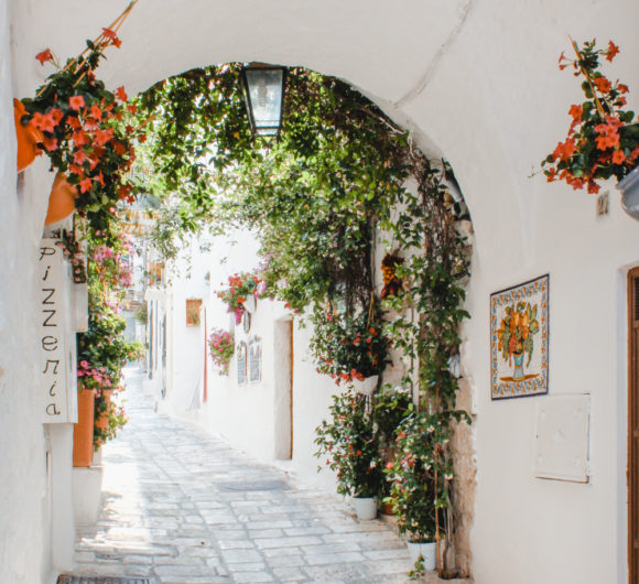 Weekend Guide to Puglia: Ostuni