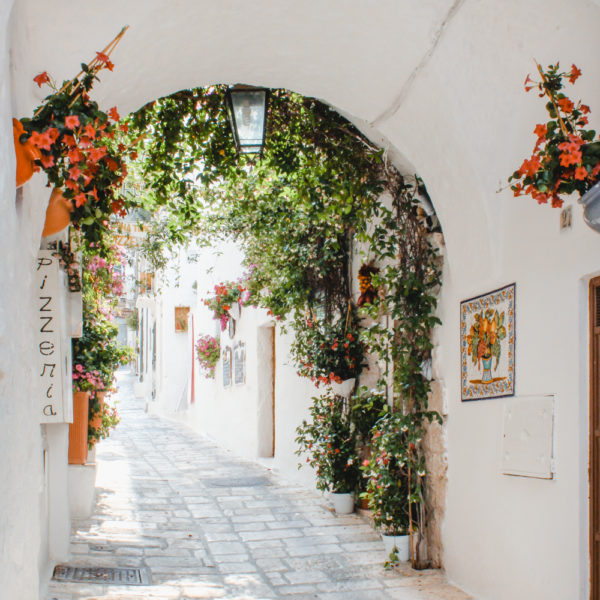 Weekend Guide to Puglia: Ostuni