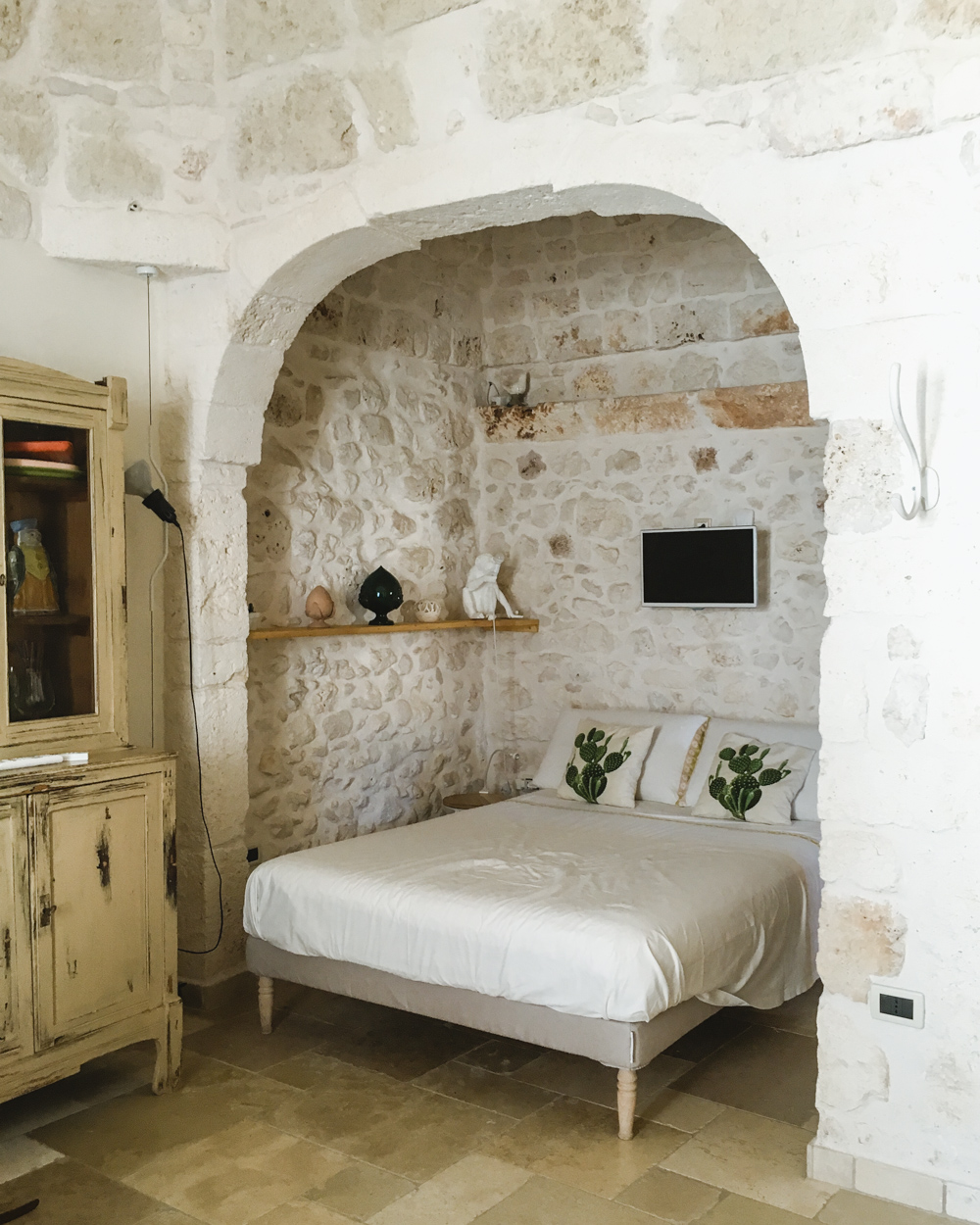 Ostuni Airbnb | Where to Stay in Puglia