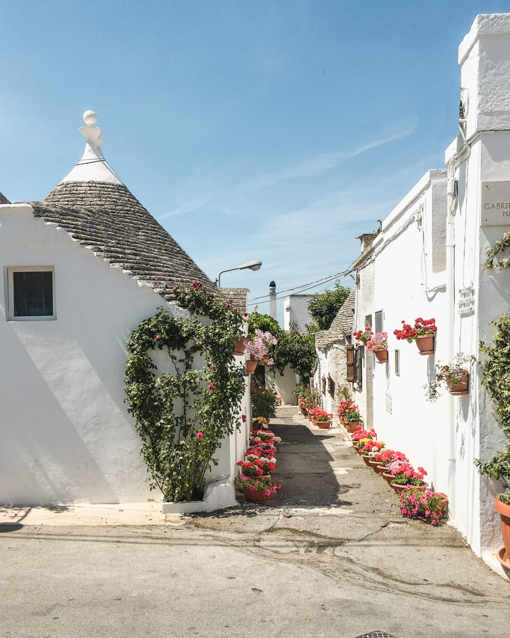 Weekend Guide to Puglia. Alberobello