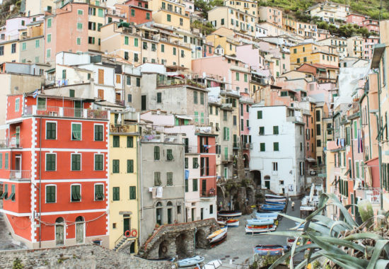 How to See Cinque Terre in Two Days