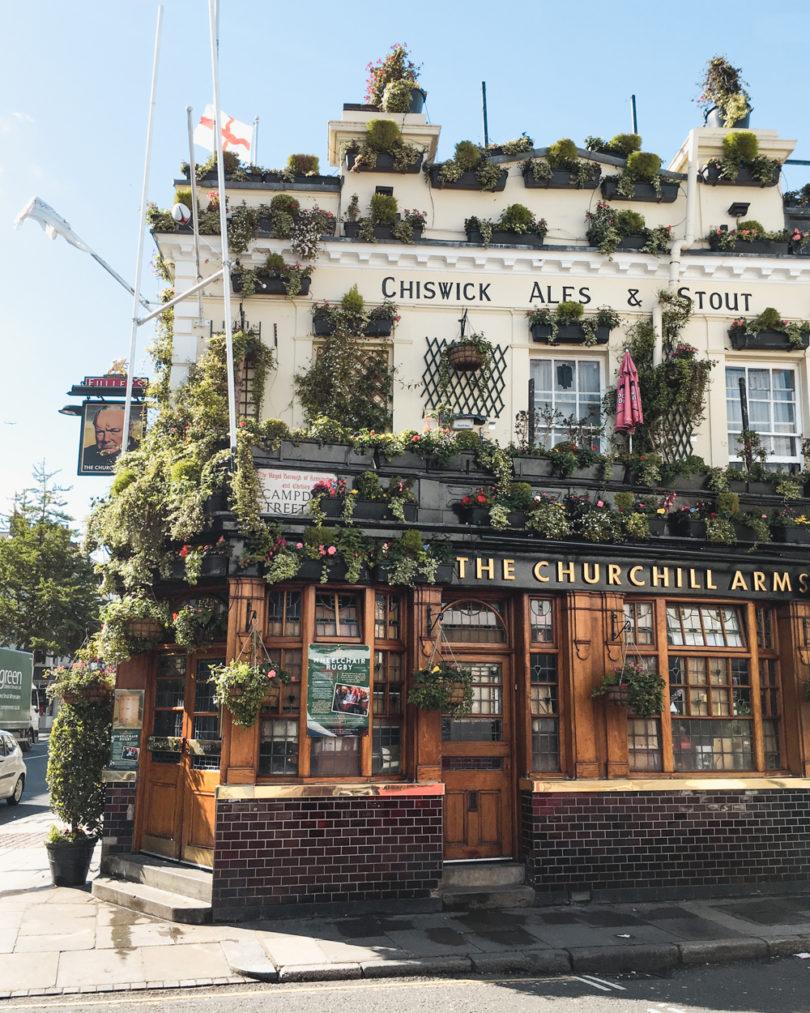 Exploring London- Photo Diary-5