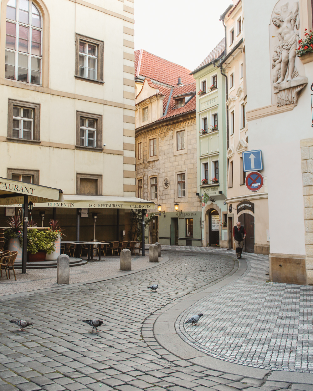Two days in Prague