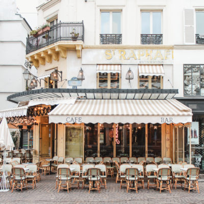 20 Photos That Will Inspire You to Visit Paris in the Fall