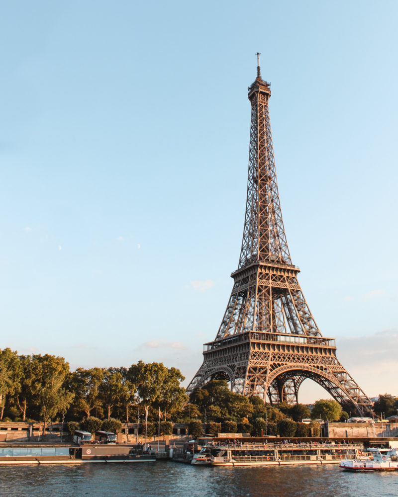 Eiffel Tower | Paris Travel Guide