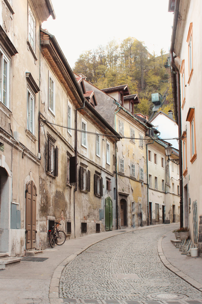 Road Trip in Slovenia: 5-Day Itinerary