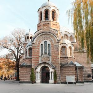 Travel Guide to Sofia Bulgaria