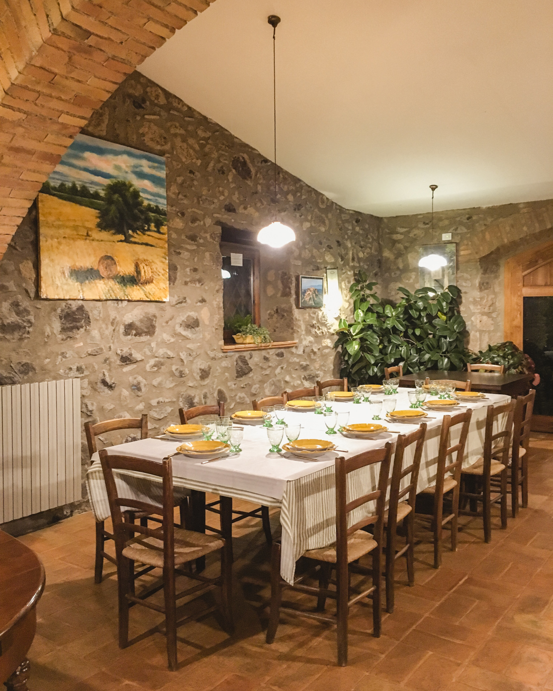 Locanda Rosati- Orvieto
