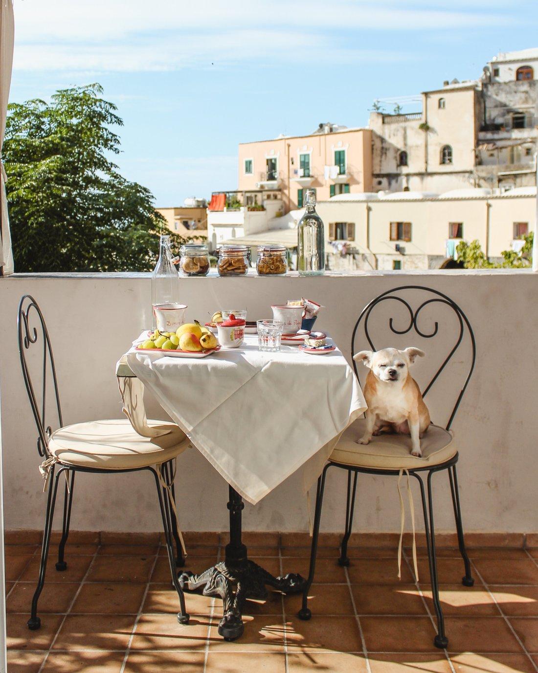 Hotel in Positano-