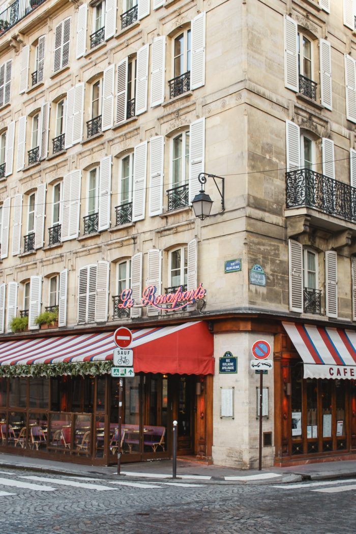 How to Spend a Layover in Paris