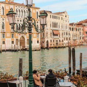 Venice Travel Guide.
