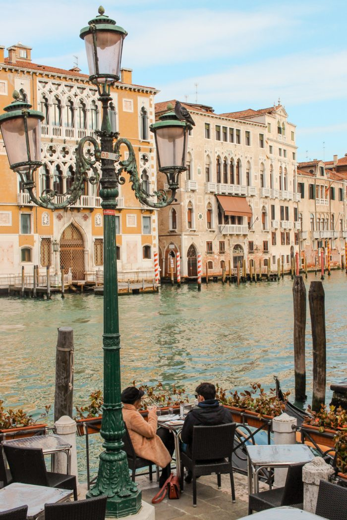 A Weekend Travel Guide: Venice, Italy