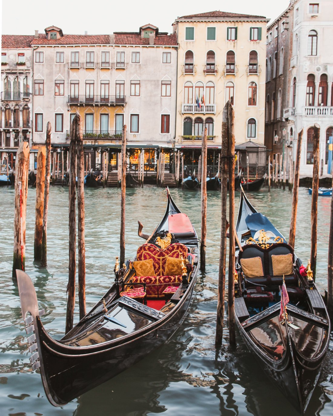 20 Photos to Inspire you to Visit Venice in Winter ...