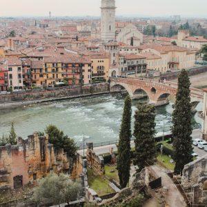 Quick Guide to Verona