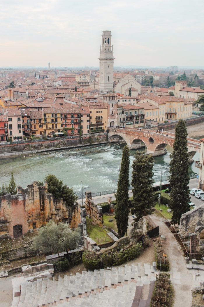 A Quick Guide to Verona, Italy