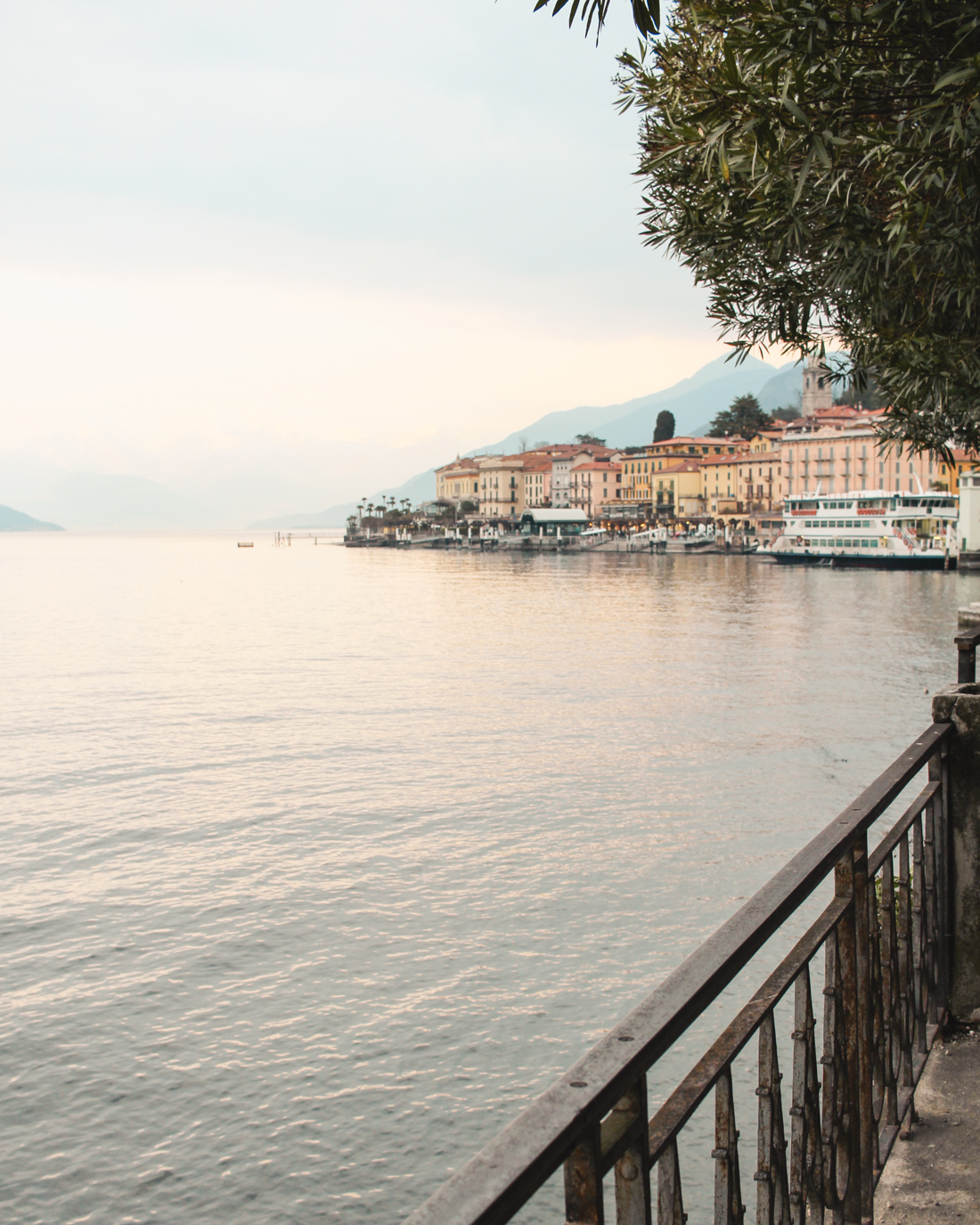 How to spend two days in Lake Como. Bellagio
